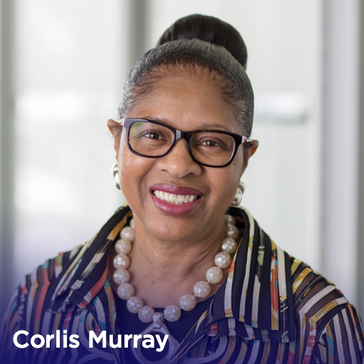 Corlis Murray