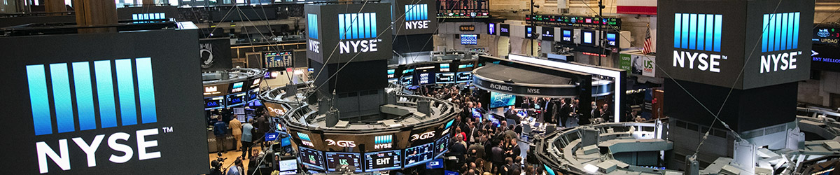 behind the scenes at the nyse