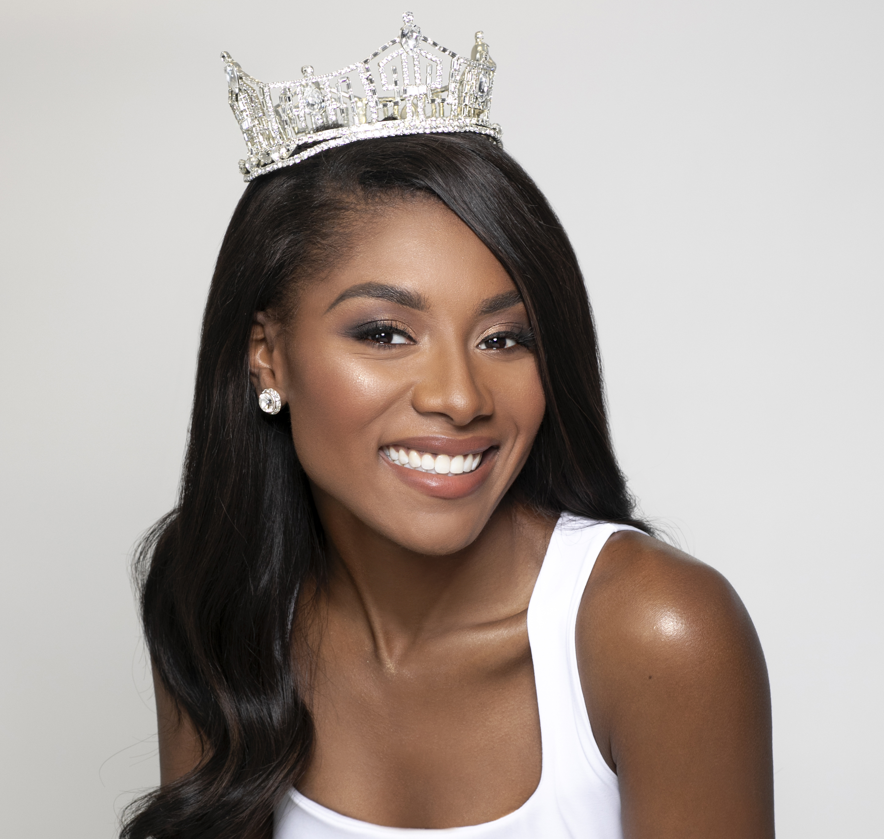 Miss America 2019 - Nia Franklin