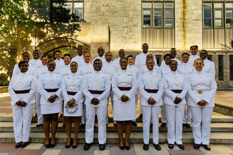 West Point Cadet Gospel Choir