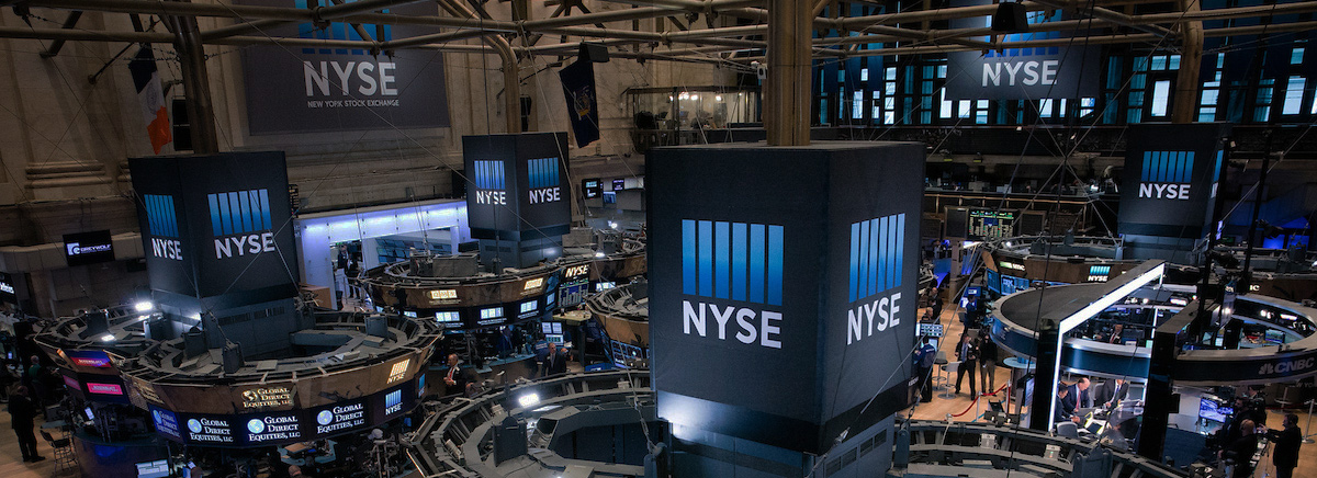 Listings Directory For Nyse Stocks