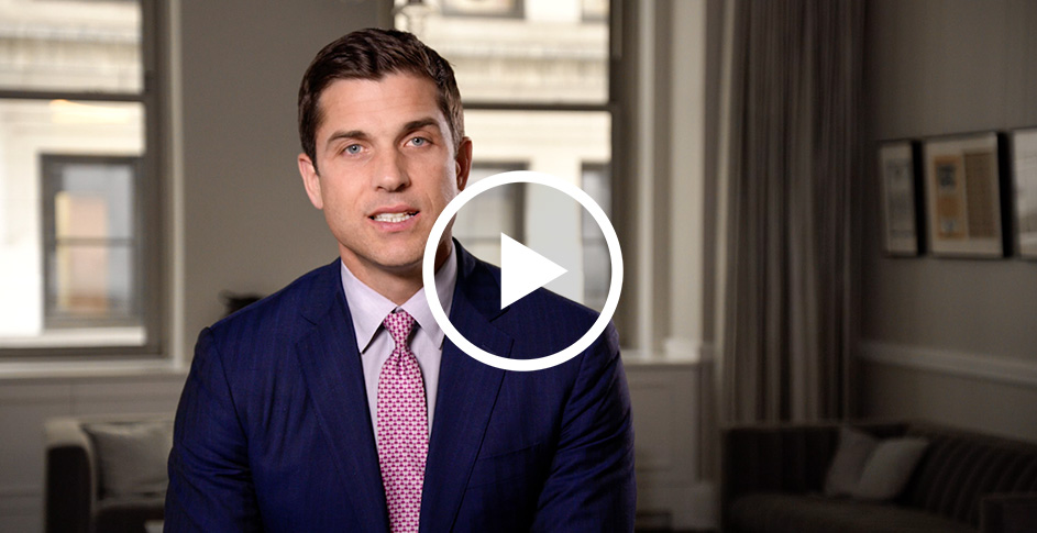 Tom Farley discussing ring true campaign
