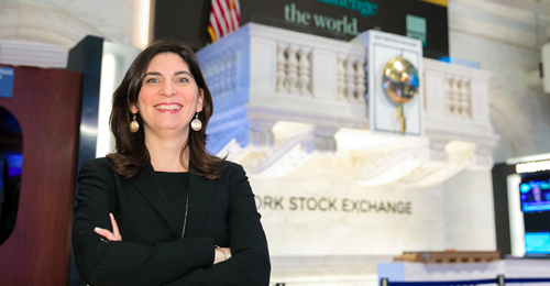 New Leadership at NYSE