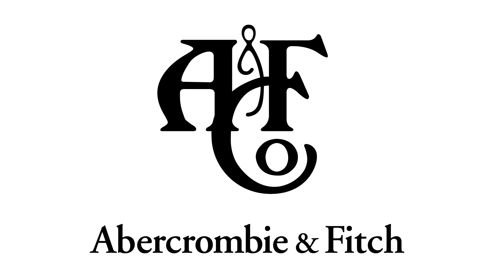Abercrombie Fitch Nyse Anf Rings The Nyse Closing Bell