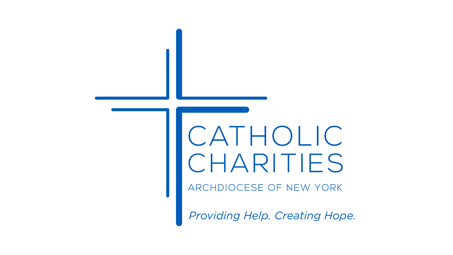Catholic Charities Rings The Nyse Opening Bell