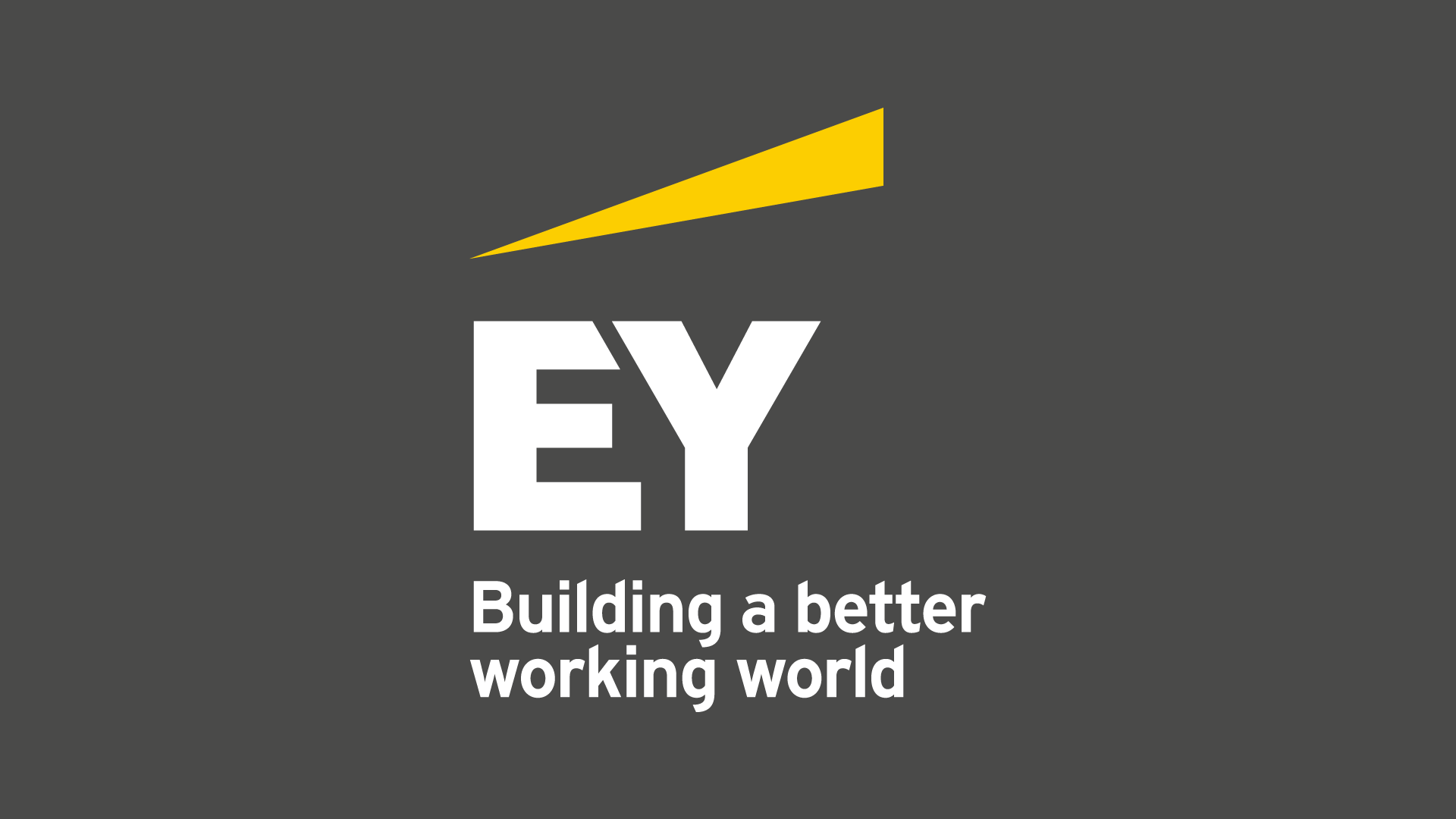 Staffing Coordinator at Ernst & Young