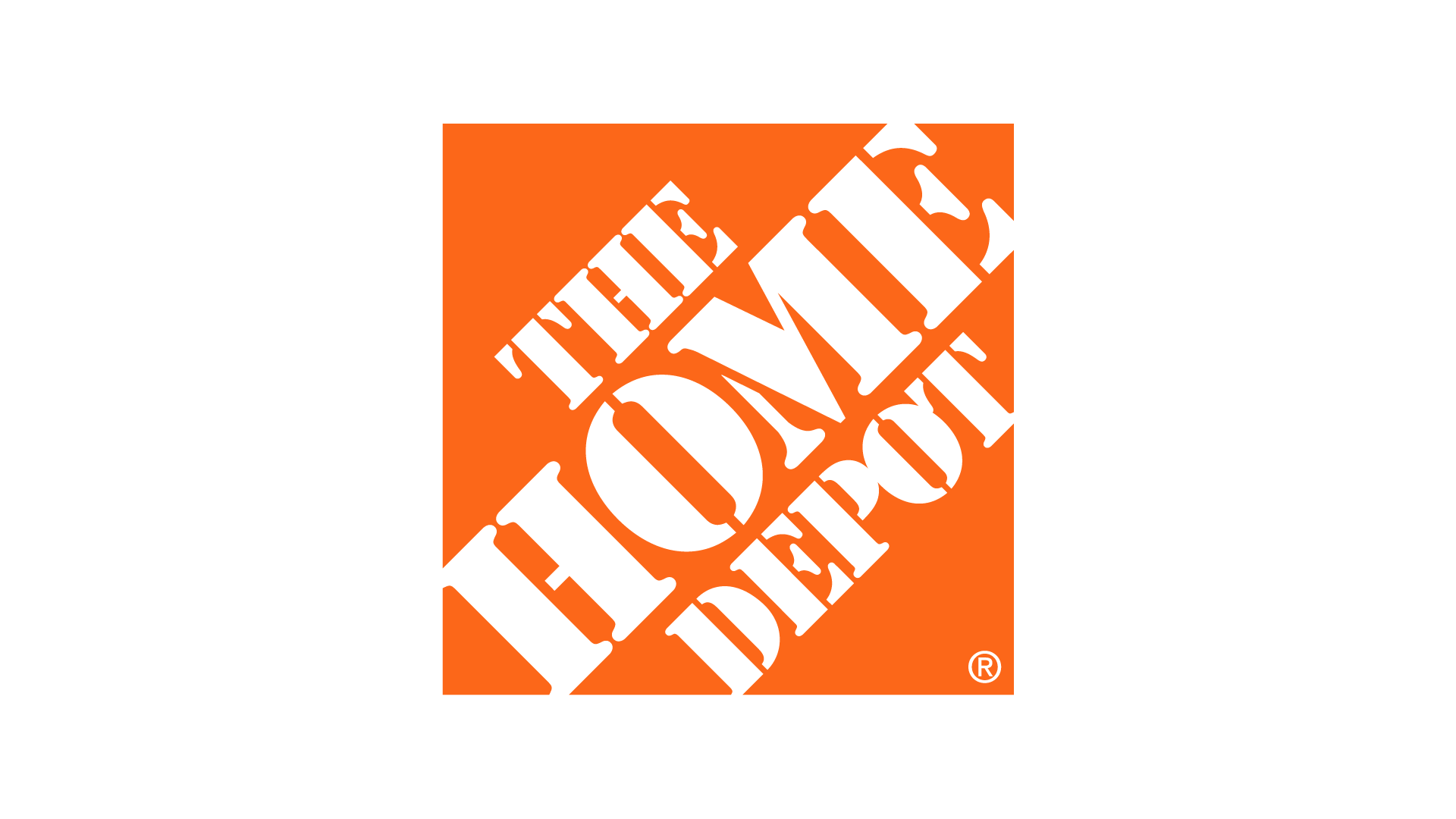 Home Depot Inc NYSE HD Rings the NYSE Closing Bell