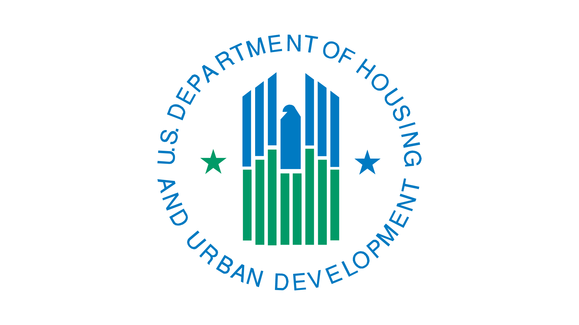 the u.s. department of housing and urban development (hud) rings