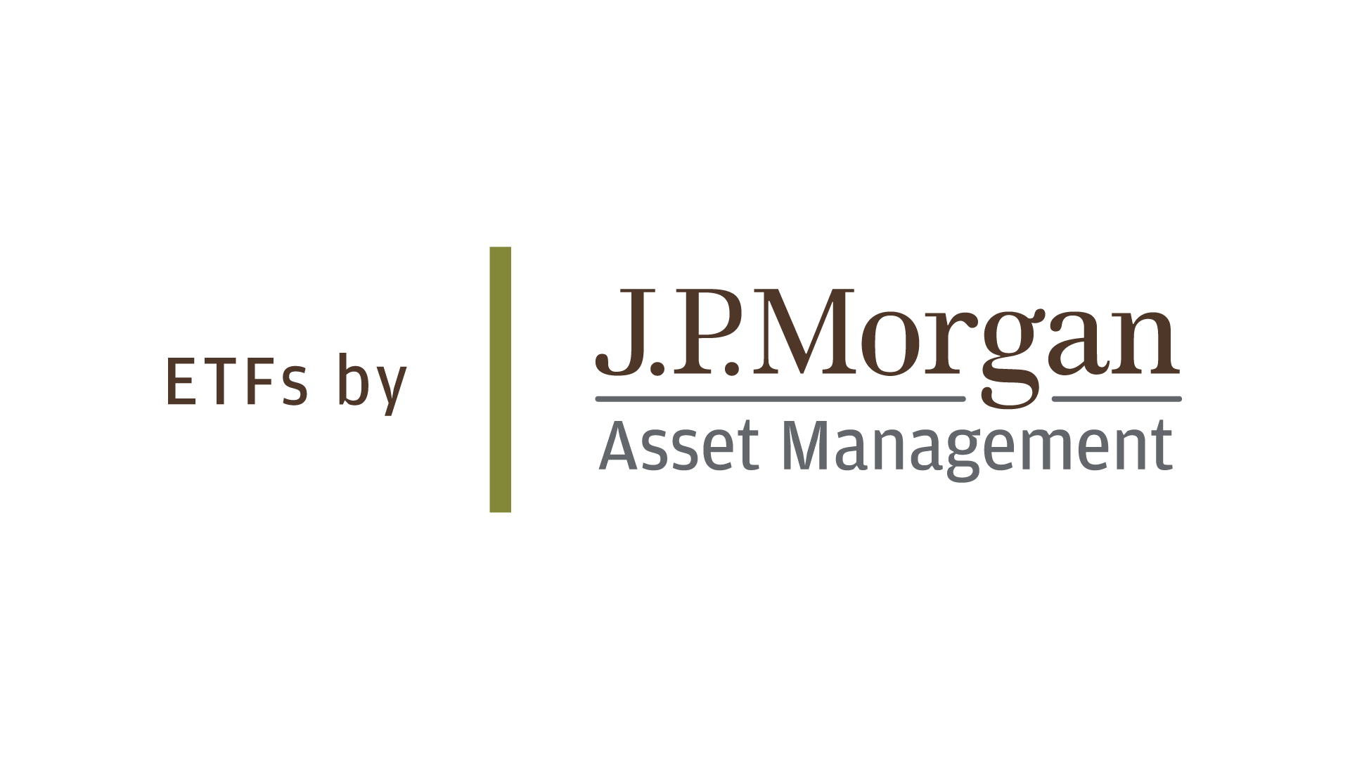 J P  Morgan Asset Management Rings the NYSE Opening Bell®
