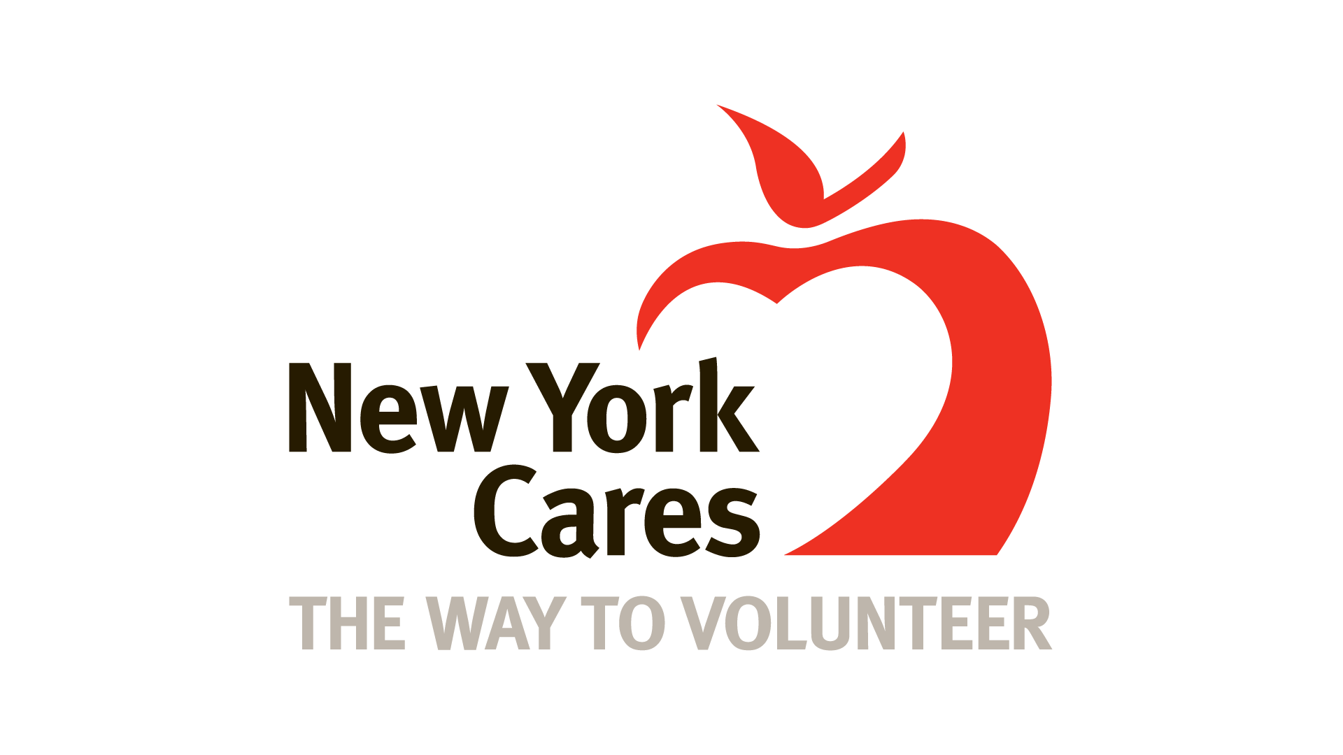 Image result for new york cares logo transparent