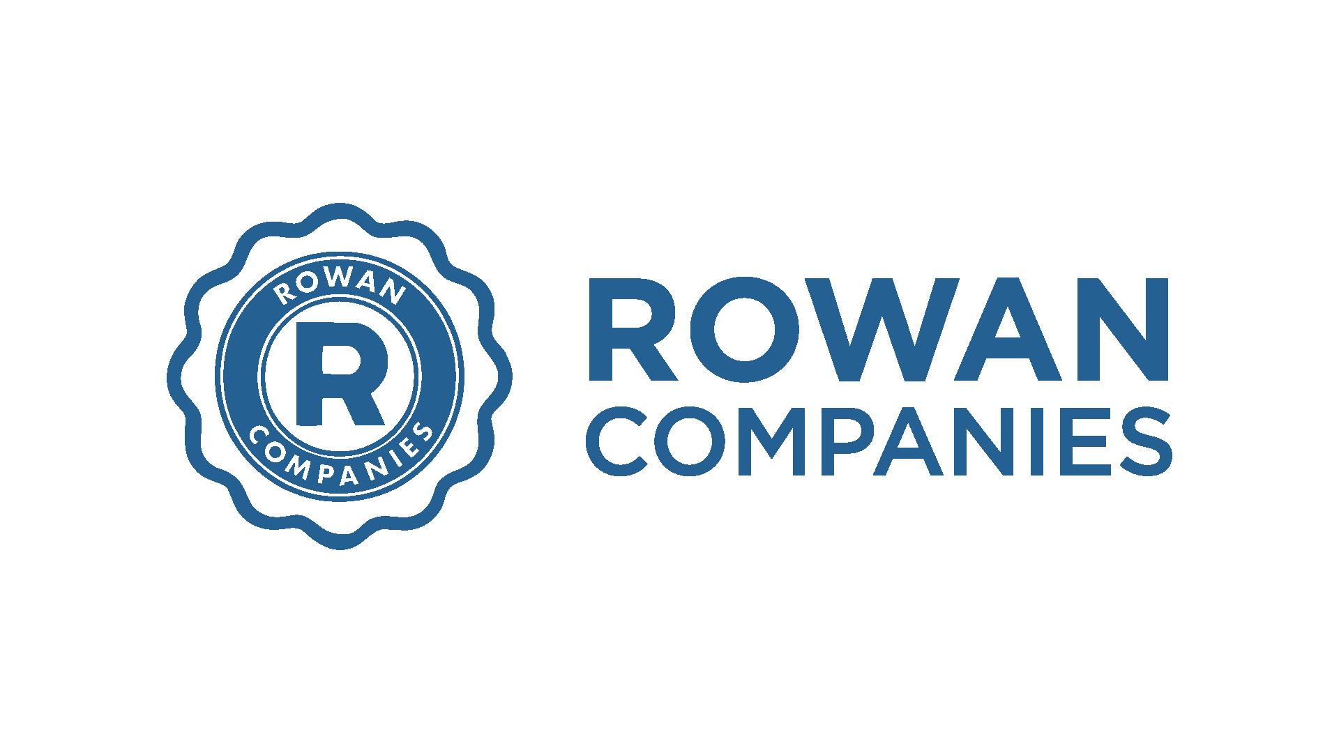 Αποτέλεσμα εικόνας για rowan companies logo